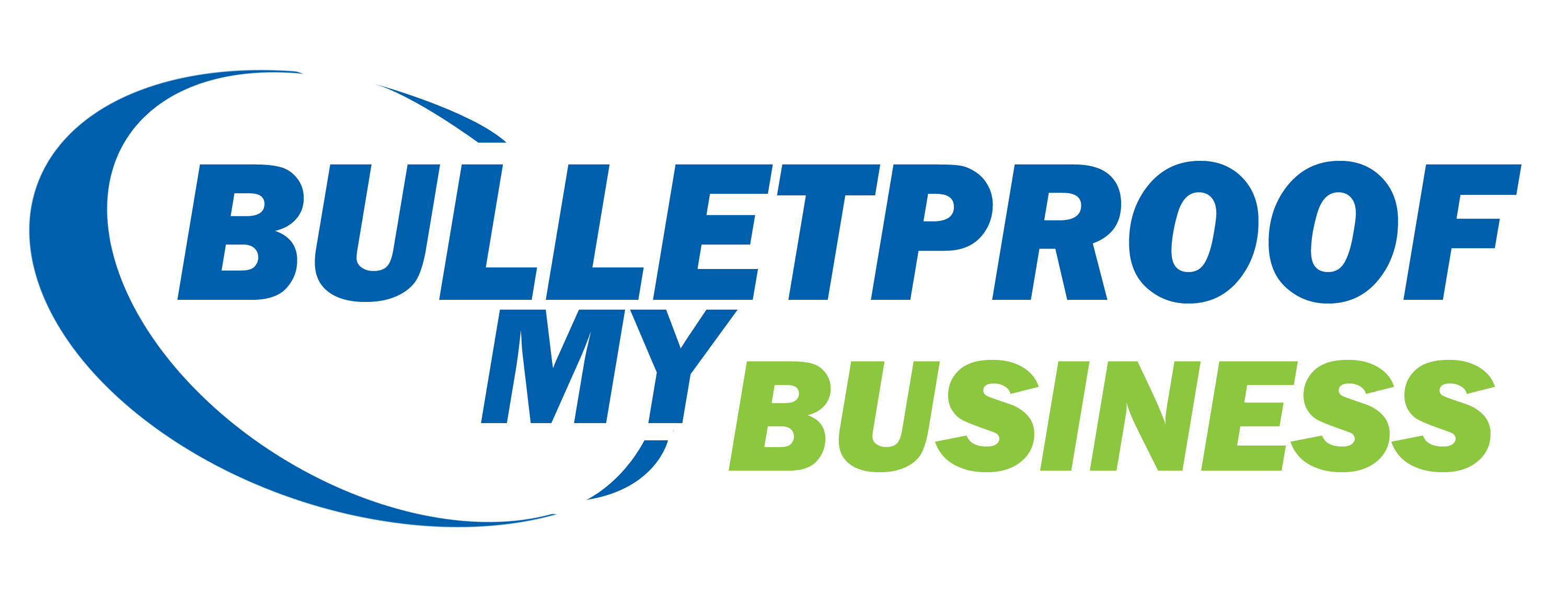 Bulletproof My Business logo
