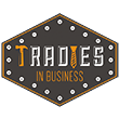 Tradies in Business logo