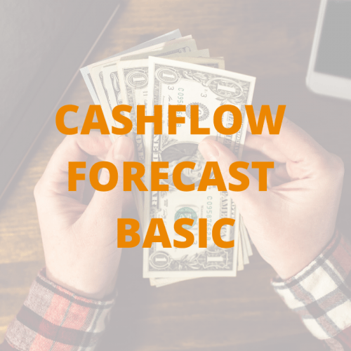 CASHFLOW FORECAST BASIC