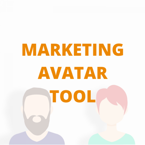 MARKETING AVATAR TOOL